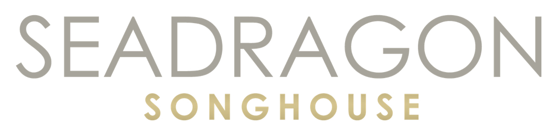 Seadragon Songhouse | Vocal Coaching & Voice Lessons | Roswell, GA, Online, Virtual Logo