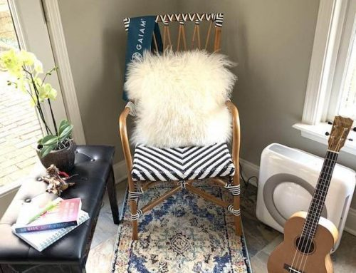 9 Ways to Create an Awesome Practice Space (And Finally Enjoy Practicing!)
