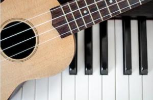 piano lessons ukulele lessons
