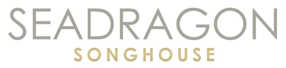 Seadragon Songhouse | Vocal Coaching & Voice Lessons | Online, Virtual, Hilton Head, Savannah, Atlanta Logo